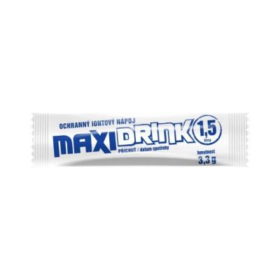 VITAR Maxi Drink - iónový ochranný nápoj 21 ks