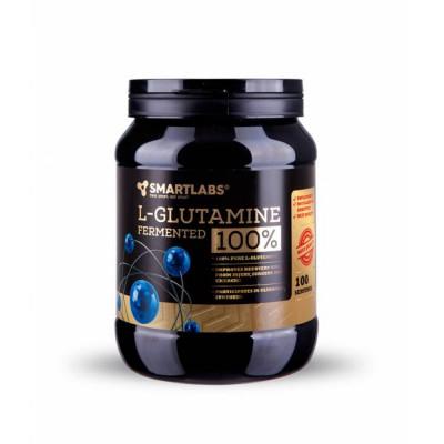 Smartlabs L-glutamine 500 g