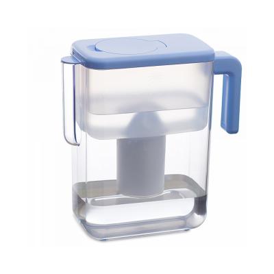Dewberry SlimLine 3,5 l -  filtračná kanvica modrá